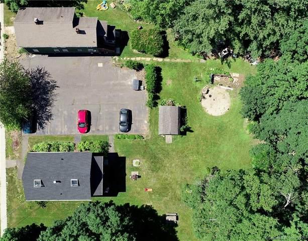 10 Farm Hill Road, Middletown, CT 06457 (MLS #170411458) :: Carbutti & Co Realtors