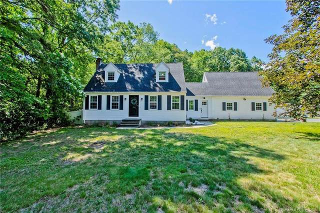 9 Maple Road, Enfield, CT 06082 (MLS #170411647) :: NRG Real Estate Services, Inc.