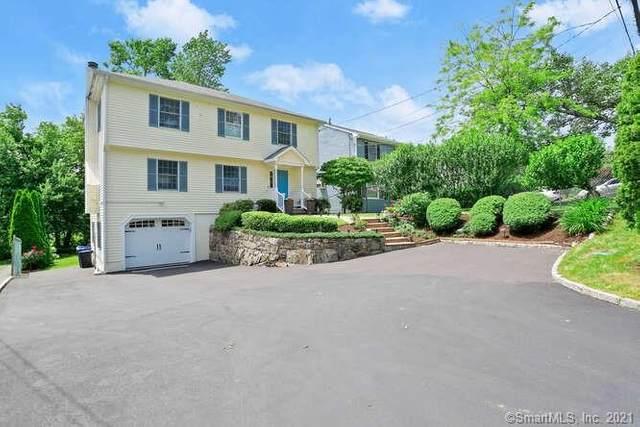 141 N Taylor Avenue, Norwalk, CT 06854 (MLS #170411668) :: Sunset Creek Realty