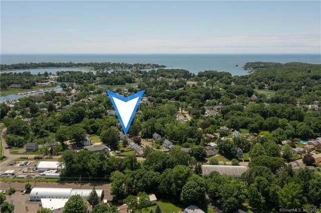 14 Evergreen Place, Branford, CT 06405 (MLS #170411698) :: Spectrum Real Estate Consultants