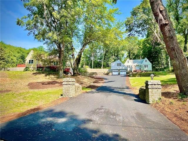 326 Beers Road, Easton, CT 06612 (MLS #170411908) :: GEN Next Real Estate