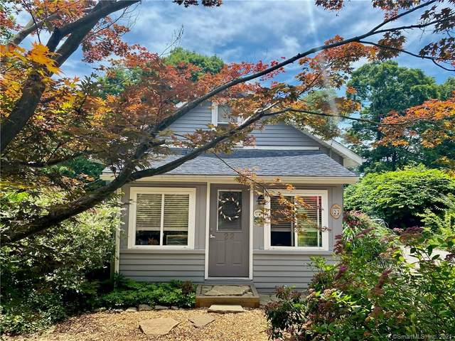 22 Story Hill Road, Chester, CT 06412 (MLS #170411971) :: Linda Edelwich Company Agents on Main