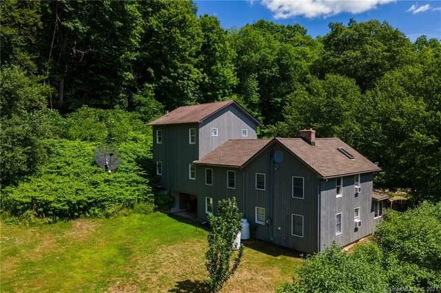 3824 Hall Meadow Road, Goshen, CT 06756 (MLS #170412063) :: GEN Next Real Estate