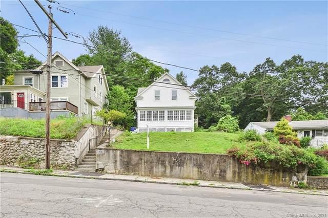 390 Farmington Ave, Waterbury, CT 06710 (MLS #170412323) :: GEN Next Real Estate