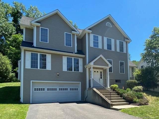 8 Gemini Road, Bethel, CT 06801 (MLS #170412390) :: Alan Chambers Real Estate