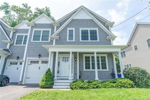139 Pease Avenue, Fairfield, CT 06890 (MLS #170412654) :: GEN Next Real Estate