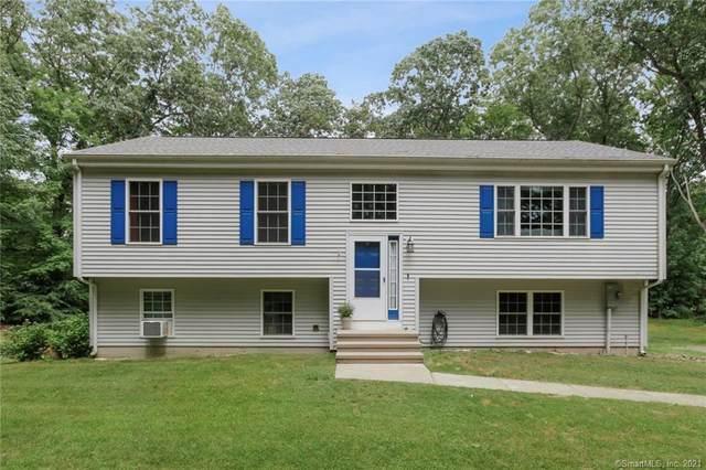 68 Depot Hill Road R, East Hampton, CT 06414 (MLS #170412677) :: Spectrum Real Estate Consultants