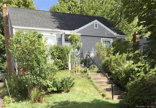245 Alexander Road, New Britain, CT 06053 (MLS #170412720) :: Around Town Real Estate Team