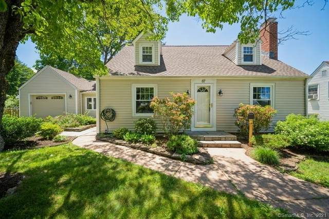 87 Collett Street, North Haven, CT 06473 (MLS #170412833) :: Linda Edelwich Company Agents on Main