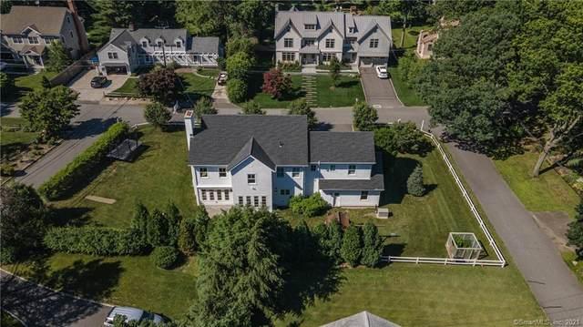 10 Keyser Road, Westport, CT 06880 (MLS #170412927) :: Linda Edelwich Company Agents on Main