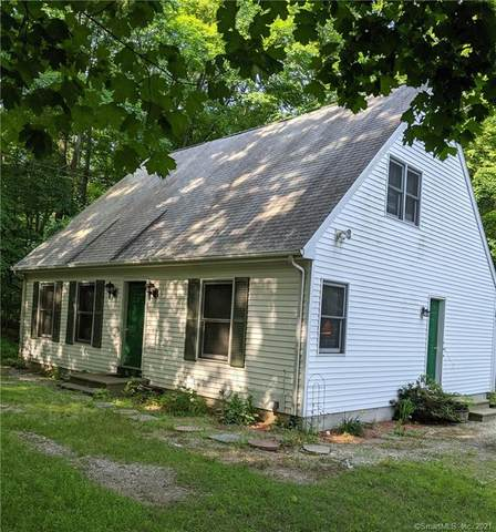 79 Whippoorwill Hollow Road, Franklin, CT 06254 (MLS #170413313) :: GEN Next Real Estate