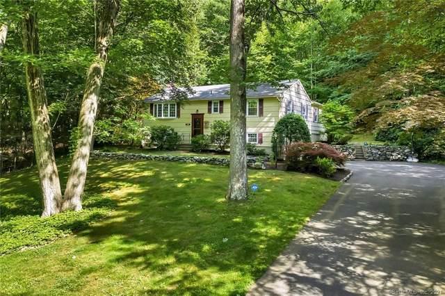 69 Old Lantern Road, Danbury, CT 06810 (MLS #170413539) :: GEN Next Real Estate
