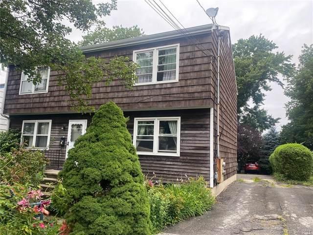 8 Ivy Place B, Norwalk, CT 06854 (MLS #170413624) :: GEN Next Real Estate