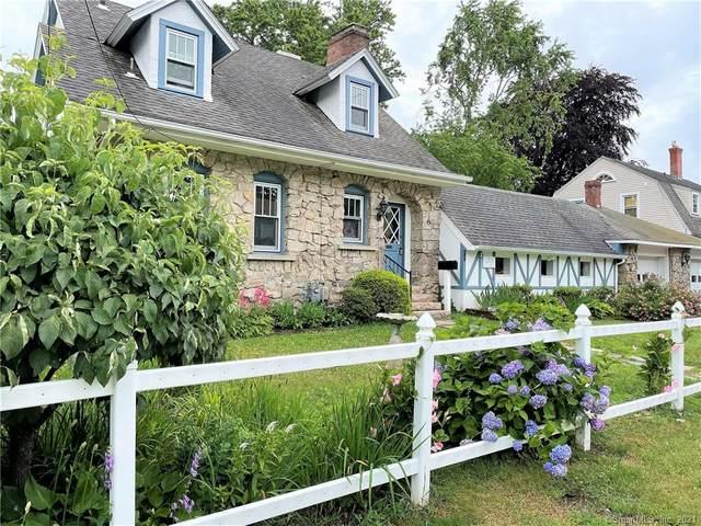 68 Lower Boulevard, New London, CT 06320 (MLS #170413939) :: Michael & Associates Premium Properties | MAPP TEAM