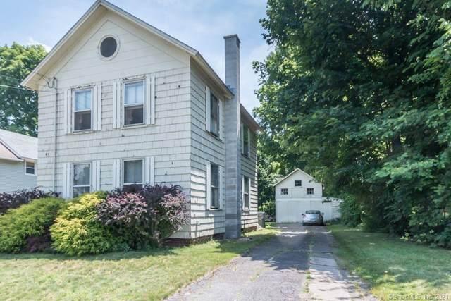28 Garden Street, Bristol, CT 06010 (MLS #170413945) :: Spectrum Real Estate Consultants