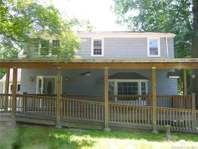 7 Richards Lane, Norwalk, CT 06851 (MLS #170414143) :: GEN Next Real Estate