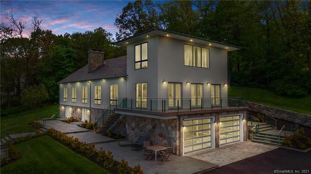 0 Mountain Road, Wilton, CT 06897 (MLS #170414858) :: Kendall Group Real Estate | Keller Williams