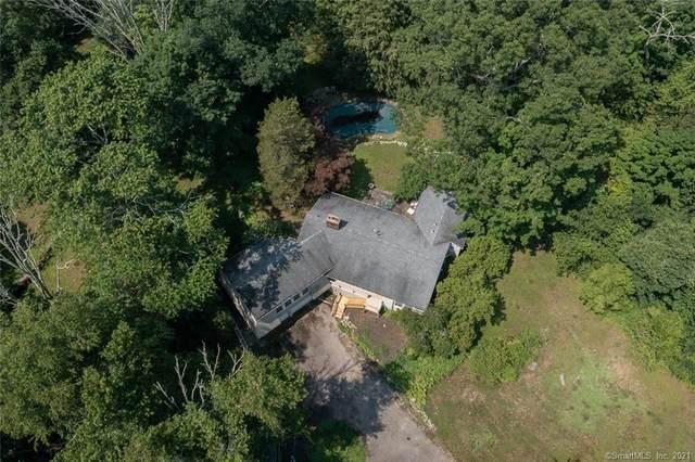 2735 North Street, Fairfield, CT 06824 (MLS #170414927) :: GEN Next Real Estate
