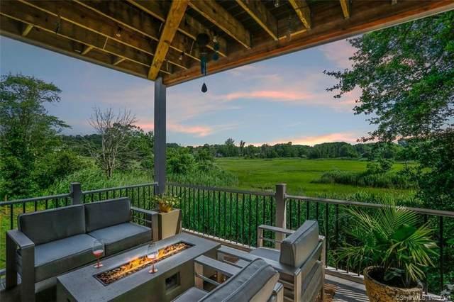 63 Chester Street, Milford, CT 06460 (MLS #170415024) :: GEN Next Real Estate