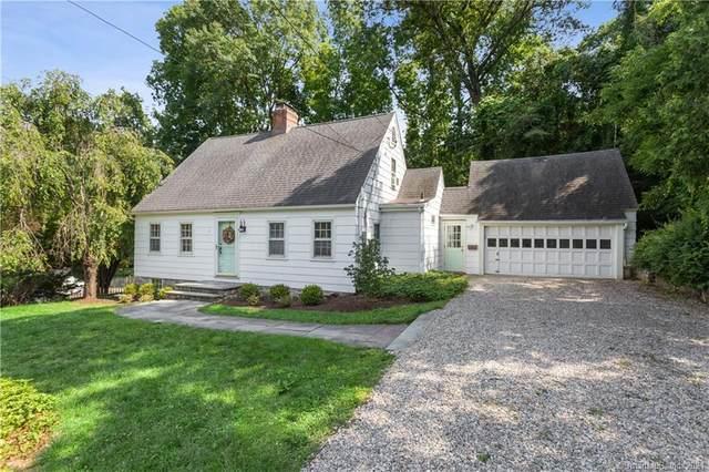 11 Overlook Road, Westport, CT 06880 (MLS #170415384) :: Spectrum Real Estate Consultants