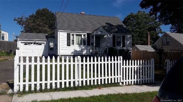 140 Claudia Drive, Stratford, CT 06614 (MLS #170415608) :: Team Feola & Lanzante   Keller Williams Trumbull