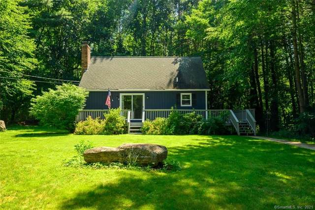 8 Old Sawmill Road, Woodstock, CT 06281 (MLS #170415622) :: Spectrum Real Estate Consultants