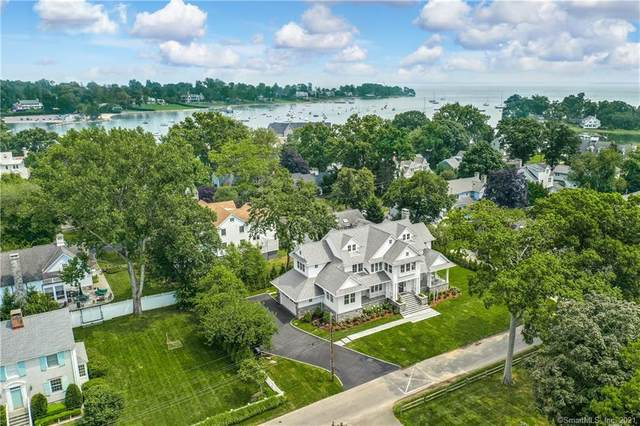 15 Waverly Road, Darien, CT 06820 (MLS #170415770) :: The Higgins Group - The CT Home Finder