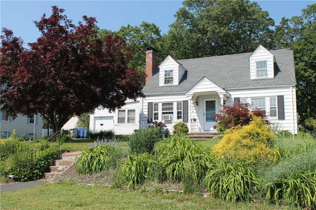 150 N Elm Street, Manchester, CT 06042 (MLS #170415918) :: Chris O. Buswell, dba Options Real Estate