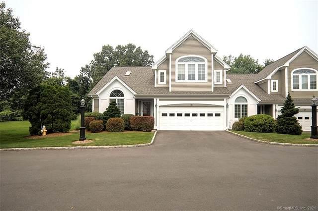 76 Hilary Circle #76, Fairfield, CT 06825 (MLS #170416184) :: GEN Next Real Estate