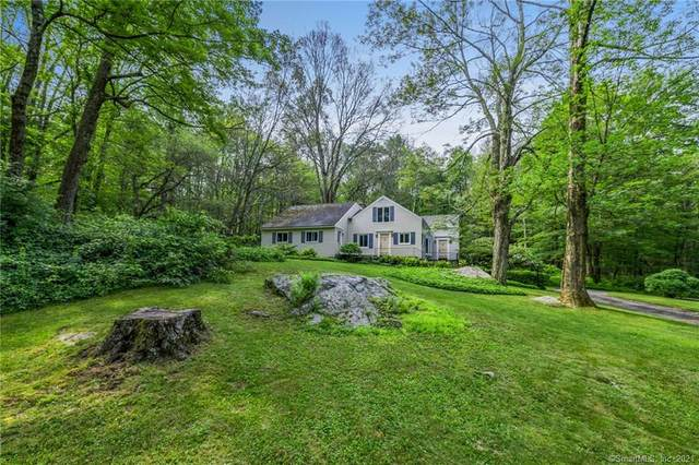 235 Calkinstown Road, Sharon, CT 06069 (MLS #170416264) :: Kendall Group Real Estate | Keller Williams