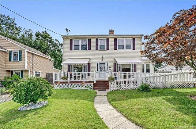 95 Prospect Road, East Haven, CT 06512 (MLS #170416609) :: Sunset Creek Realty
