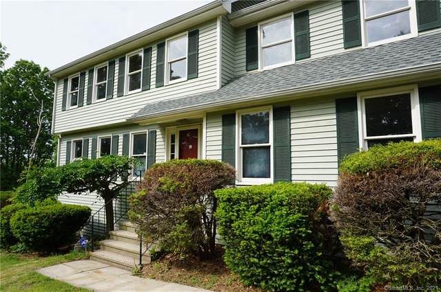 19 Knollcrest Drive, Trumbull, CT 06611 (MLS #170416878) :: GEN Next Real Estate