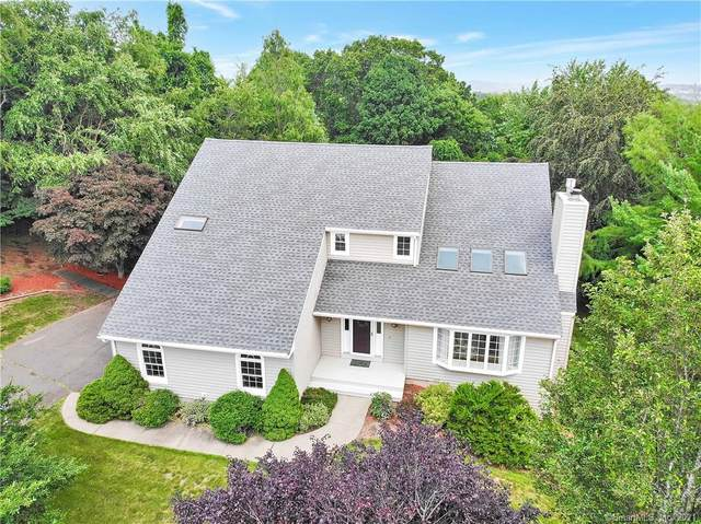 72 Snow Ridge N, Middletown, CT 06457 (MLS #170417319) :: GEN Next Real Estate