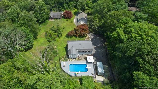 49 Putnam Park Road, Redding, CT 06896 (MLS #170417458) :: Kendall Group Real Estate | Keller Williams