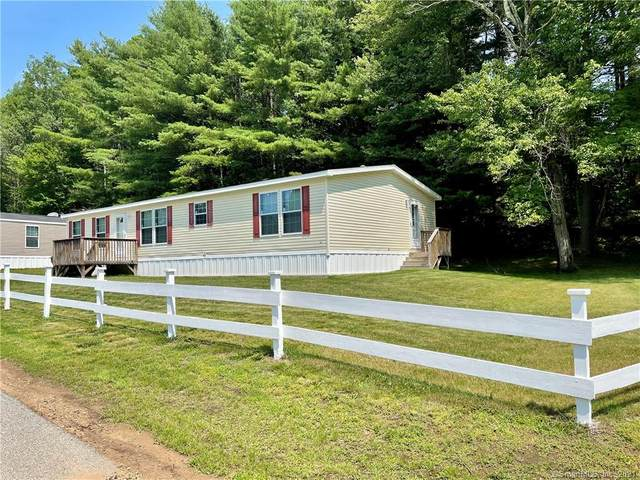 79 R And R Park, Killingly, CT 06241 (MLS #170417486) :: Sunset Creek Realty