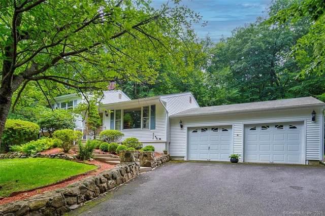 14 Aspen Ledges Road, Ridgefield, CT 06877 (MLS #170417556) :: Tim Dent Real Estate Group