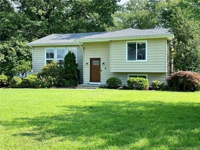 9 Karen Drive, Norwalk, CT 06851 (MLS #170417607) :: GEN Next Real Estate