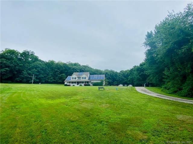 141 Goshen Road, Plainfield, CT 06354 (MLS #170418004) :: GEN Next Real Estate
