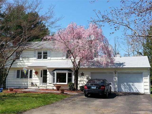 11 Zygmont Lane, Greenwich, CT 06831 (MLS #170418162) :: Kendall Group Real Estate   Keller Williams