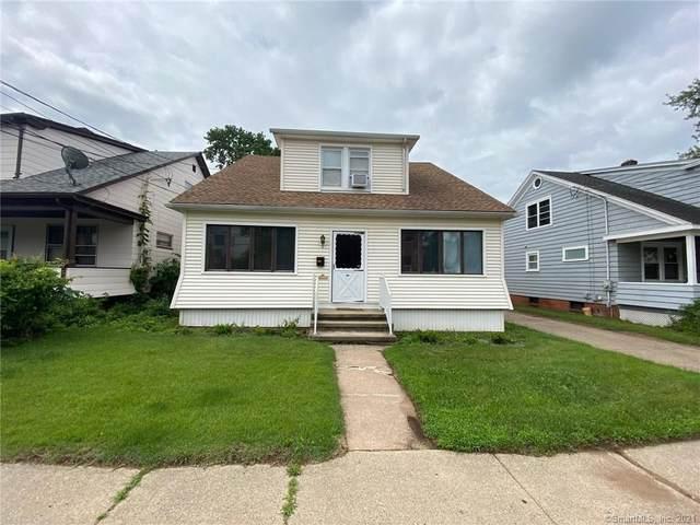 294-296 Helen Street, Hamden, CT 06514 (MLS #170418238) :: GEN Next Real Estate