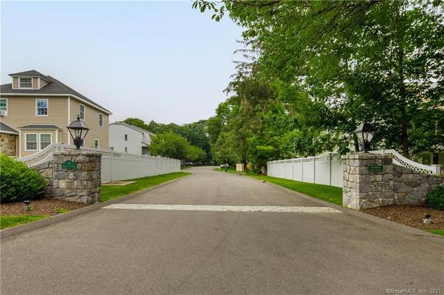 65 Wolfpit Avenue 5C, Norwalk, CT 06851 (MLS #170418267) :: Team Feola & Lanzante   Keller Williams Trumbull