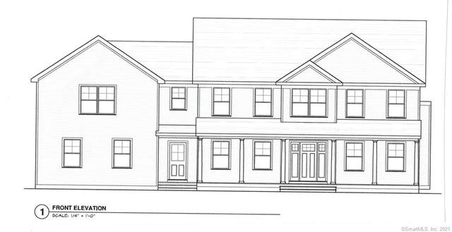 24 Hunting Ridge Road, Brookfield, CT 06804 (MLS #170418372) :: Chris O. Buswell, dba Options Real Estate