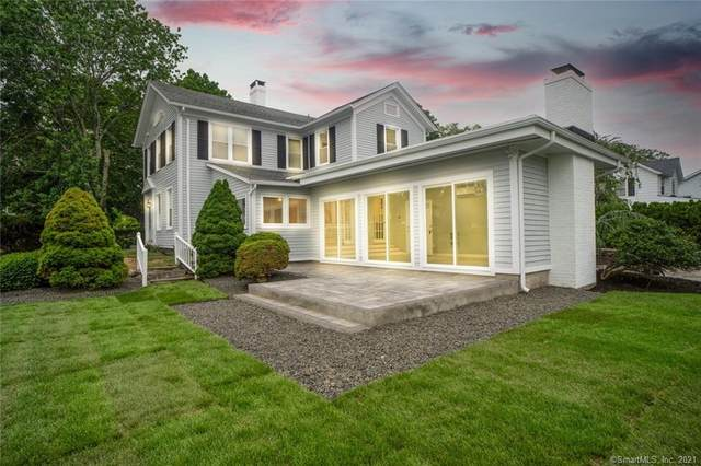 121 Middle Beach Road, Madison, CT 06443 (MLS #170418457) :: Sunset Creek Realty