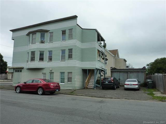 810 Grand Street, Bridgeport, CT 06604 (MLS #170418918) :: Team Feola & Lanzante | Keller Williams Trumbull