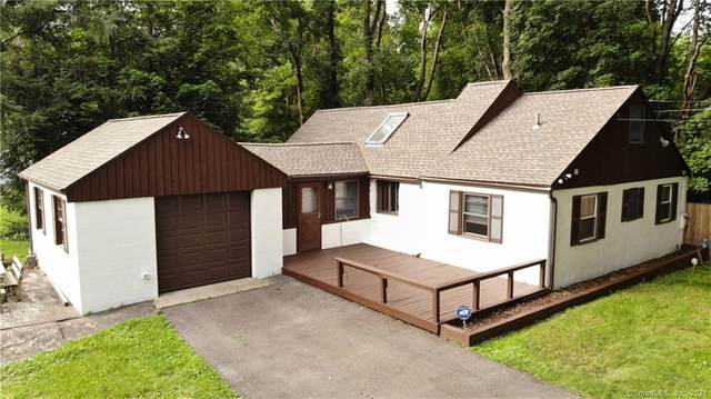 164 N Taylor Avenue, Norwalk, CT 06850 (MLS #170418963) :: GEN Next Real Estate
