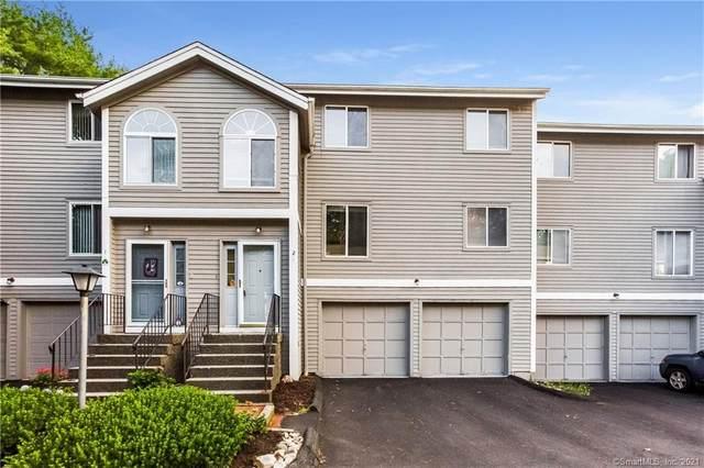 111 Riverton Road #2, Winchester, CT 06098 (MLS #170419274) :: Kendall Group Real Estate | Keller Williams