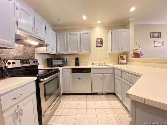 8 Rose Lane 24-16, Danbury, CT 06811 (MLS #170419337) :: GEN Next Real Estate