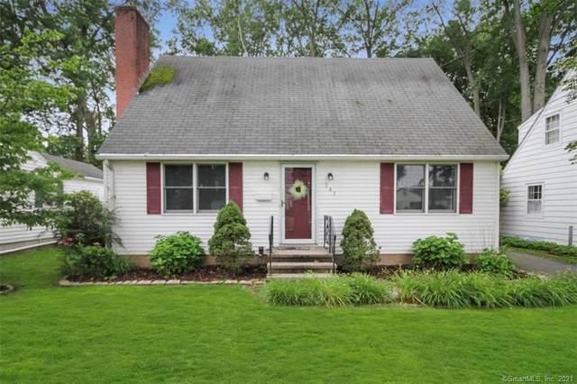 143 Grove Street, West Hartford, CT 06110 (MLS #170419382) :: Team Feola & Lanzante | Keller Williams Trumbull