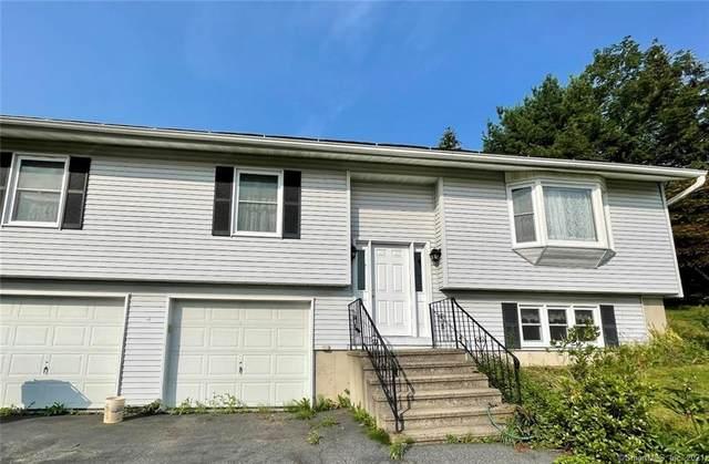 55 Allen Road, Torrington, CT 06790 (MLS #170419511) :: Kendall Group Real Estate | Keller Williams