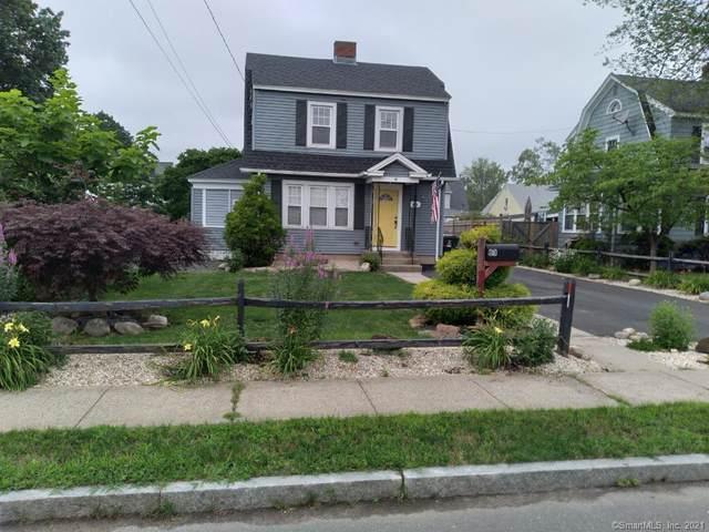 83 Newington Road, West Hartford, CT 06110 (MLS #170419542) :: Team Feola & Lanzante | Keller Williams Trumbull